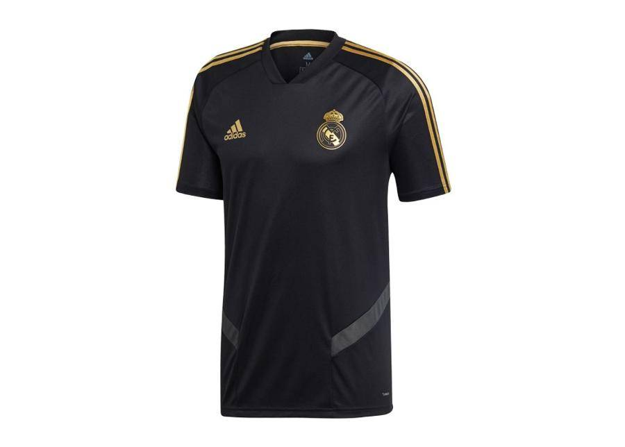 Image of Adidas Miesten jalkapallopaita Adidas Real Madrid Training Jersey M DX7848
