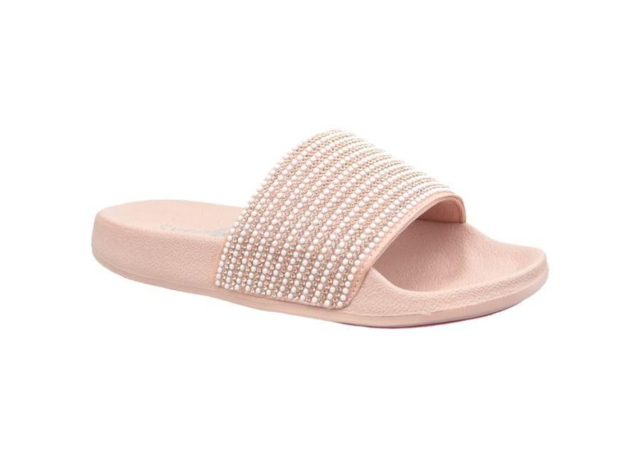 Inny Naisten sandaalit Skechers Pop Ups W 34210-LTPK