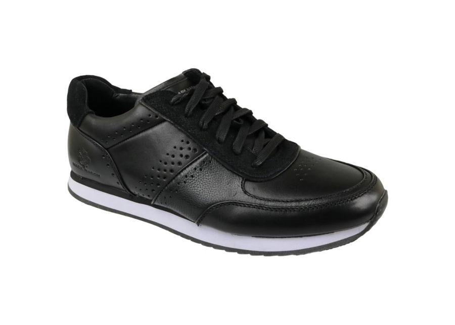 Image of Miesten vapaa-ajan kengät Skechers Daines M 68547-BLK