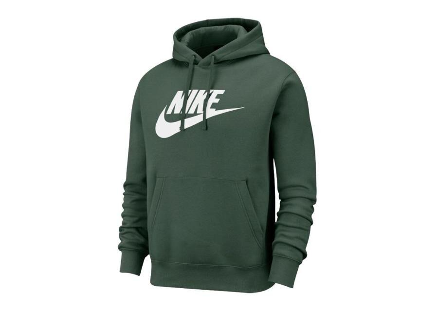 Image of Miesten huppari Nike NSW Club Hoodie Pullover BB GX M BV2973-370