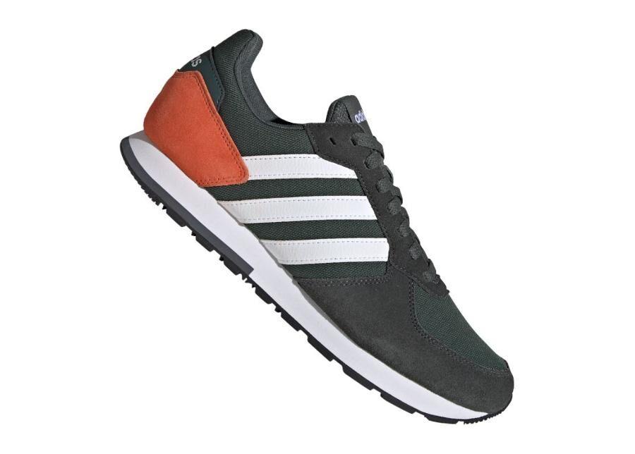 Image of Adidas Miesten vapaa-ajan kengät Adidas 8K M F34482