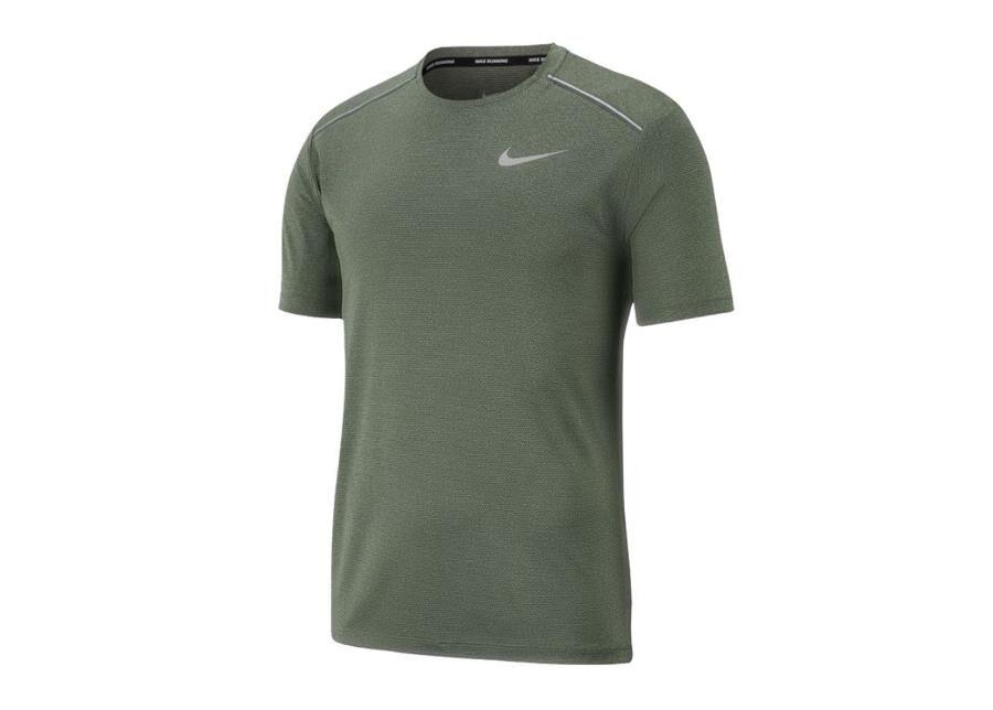 Image of Nike Miesten treenipaita Nike Dry Cool Miler Top M AJ7574-326