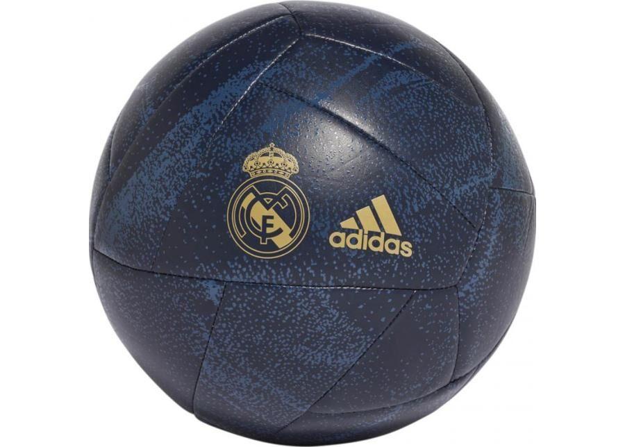 Image of Adidas Jalkapallo Adidas Real Madrid Capitano Away EC3035
