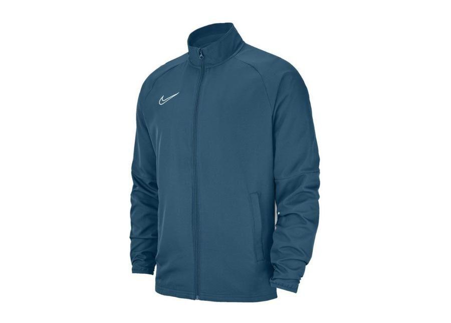 Image of Nike Lasten verryttelytakki NIKE Dry Academy 19 Track Jacket JR AJ9288-404