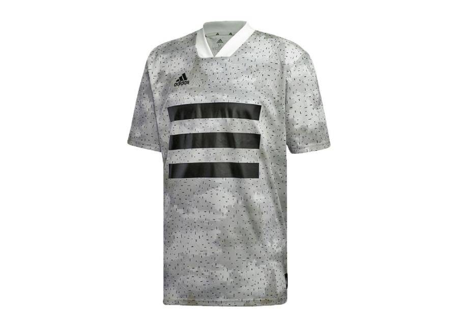 Image of Adidas Miesten t-paita Adidas Tango AOP Jerseys M DZ9536