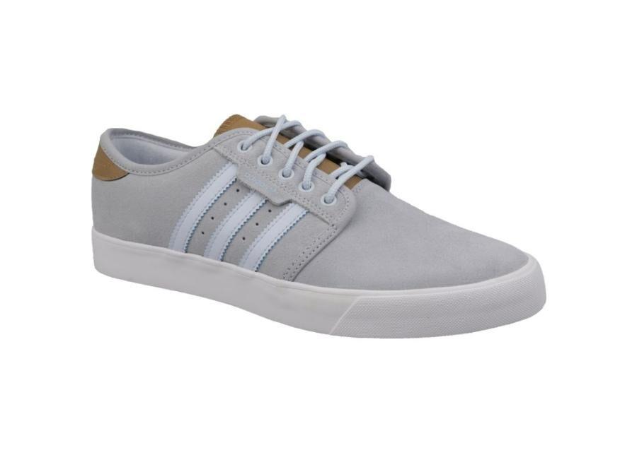 Image of Miesten vapaa-ajan kengät Adidas Seeley M DB3144