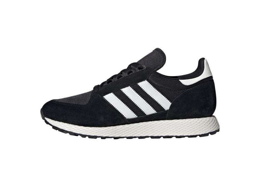 Image of Miesten vapaa-ajan kengät Adidas Originals Forest Grove M EE5834