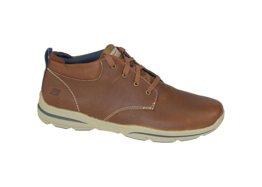 Image of Miesten vapaa-ajan kengät Skechers Harper Melden M 64857-LUG