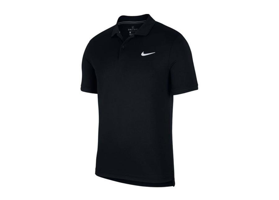 Image of Nike Miesten poolopaita Nike Dry Polo Team M 939137-010