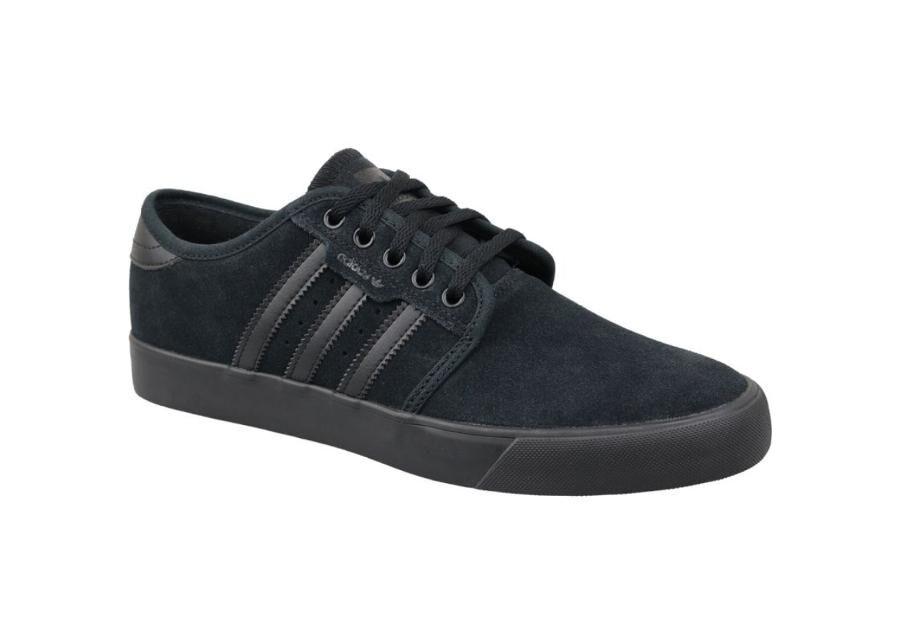 Image of Miesten vapaa-ajan kengät Adidas Seeley M F34204