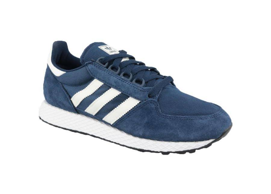 Image of Miesten vapaa-ajan kengät Adidas Forest Grove M CG5675