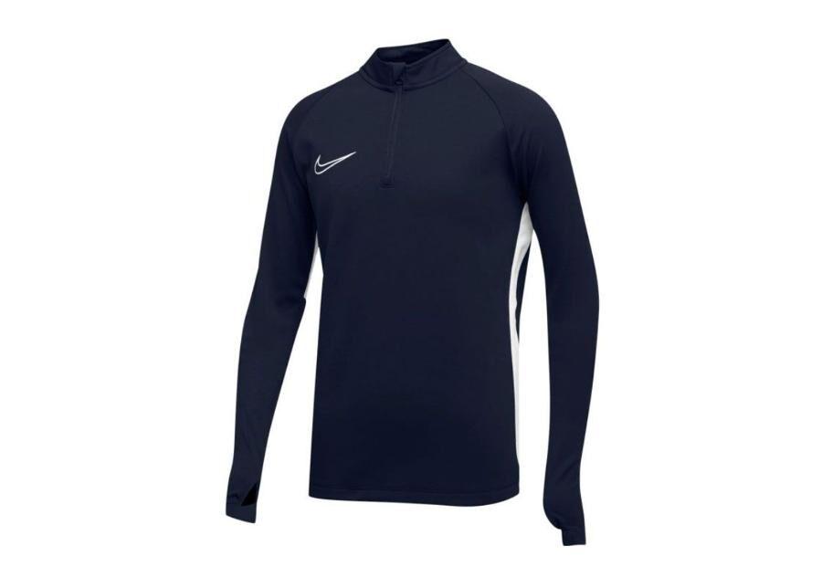Image of Nike Miesten pitkähihainen treenipaita Nike Academy 19 Dril Top JR AJ9273-451