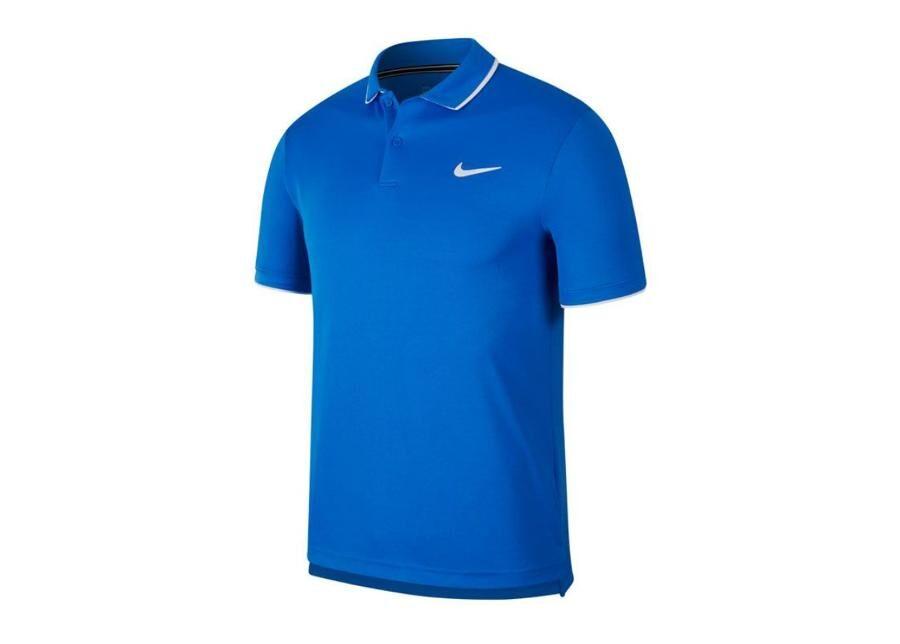 Image of Nike Miesten poolopaita Nike Dry Polo Team M 939137-403