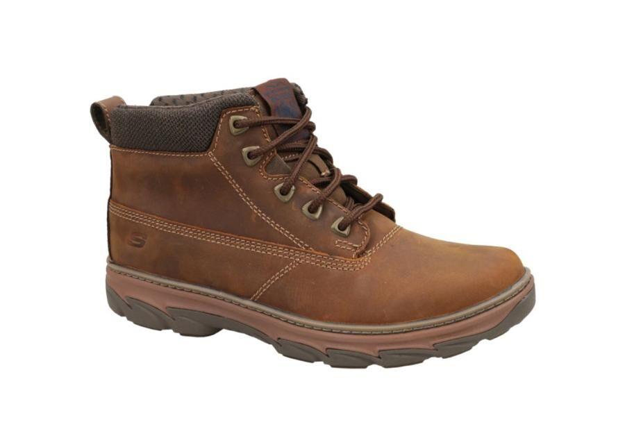 Image of Miesten vapaa-ajan kengät Skechers Resment M 64837-CDB