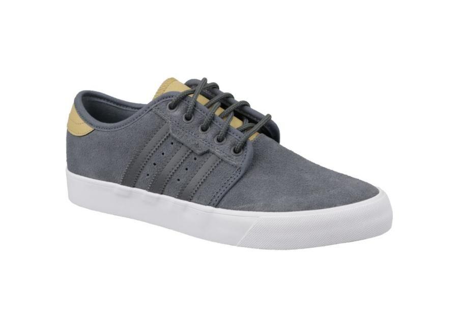 Image of Miesten vapaa-ajan kengät Adidas Seeley M DB3143