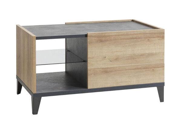 Composad Sohvapöytä Vittoria 100x60 cm