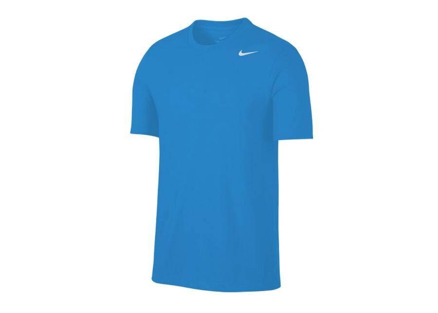 Image of Nike Miesten treenipaita Nike Dry Tee Crew Solid M AR6029-484