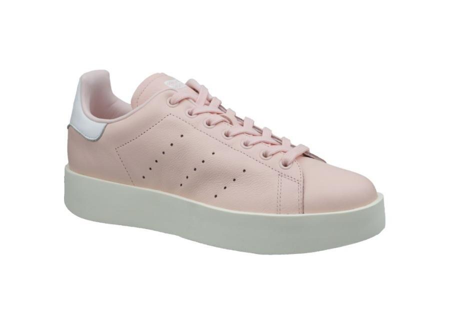 Image of Miesten vapaa-ajan kengät Adidas Stan Smith Bold M BY2970