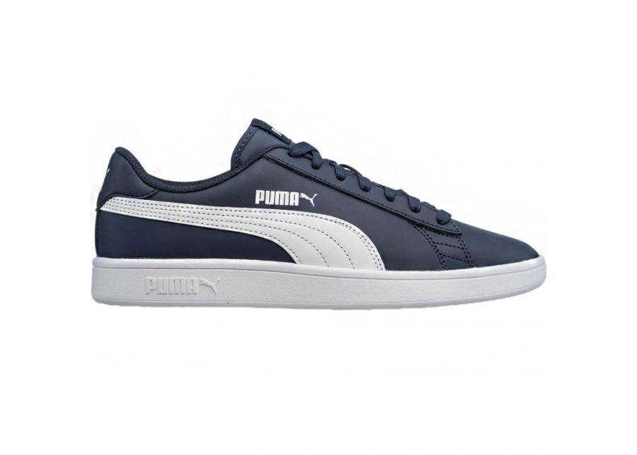 Image of Puma Miesten vapaa-ajan kengät Puma Smash v2 L M 365215 05