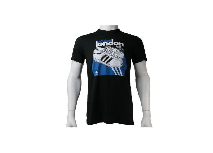 Image of Miesten t-paita Adidas G London Tee M X42101