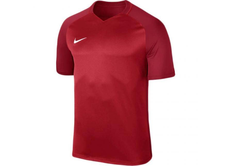 Image of Nike Miesten treenipaita Nike NK Dry Trophy III Jersey SS M 881483 657