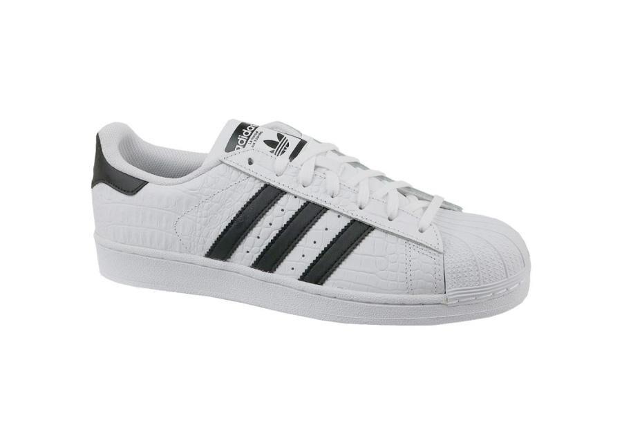 Image of Miesten vapaa-ajan kengät Adidas Superstar M BZ0198