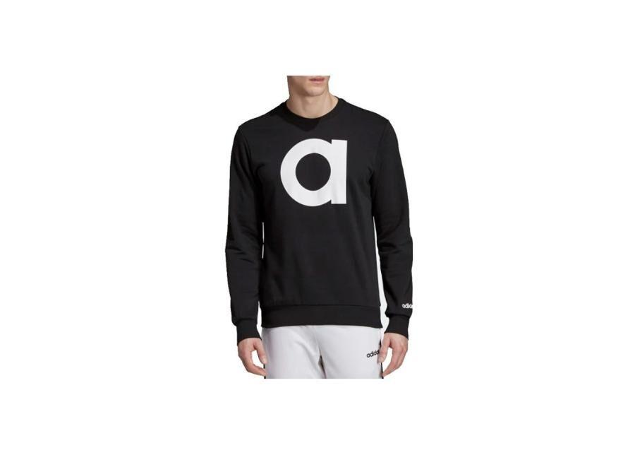 Image of Miesten verryttelypaita Adidas Essentials Brand Crew M DQ3065