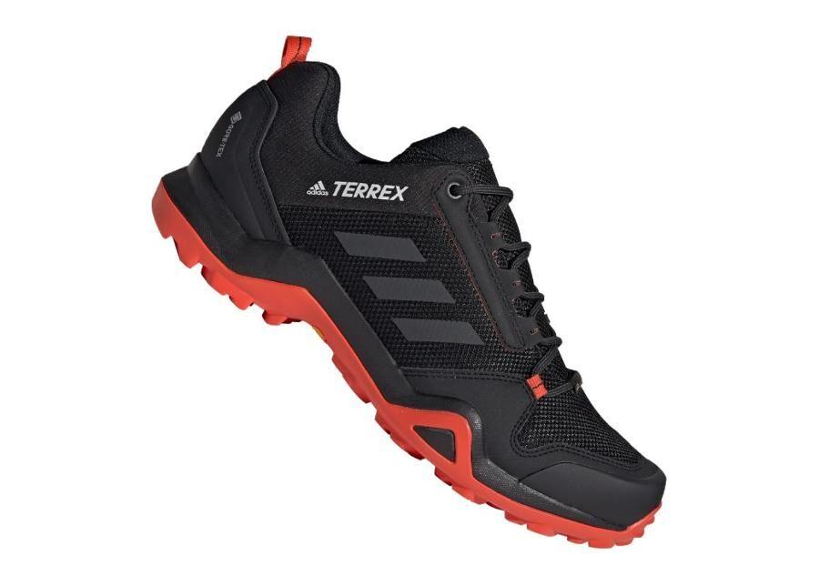 Image of Adidas Miesten vapaa-ajan kengät Adidas Terrex AX3 GTX M G26578