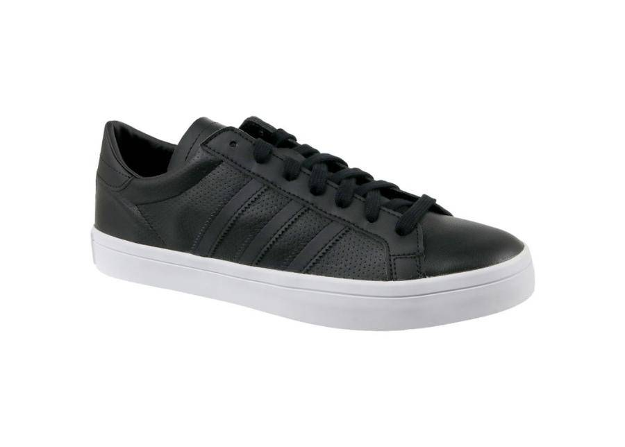 Image of Adidas Miesten vapaa-ajan kengät Adidas Courtvantage M BZ0442