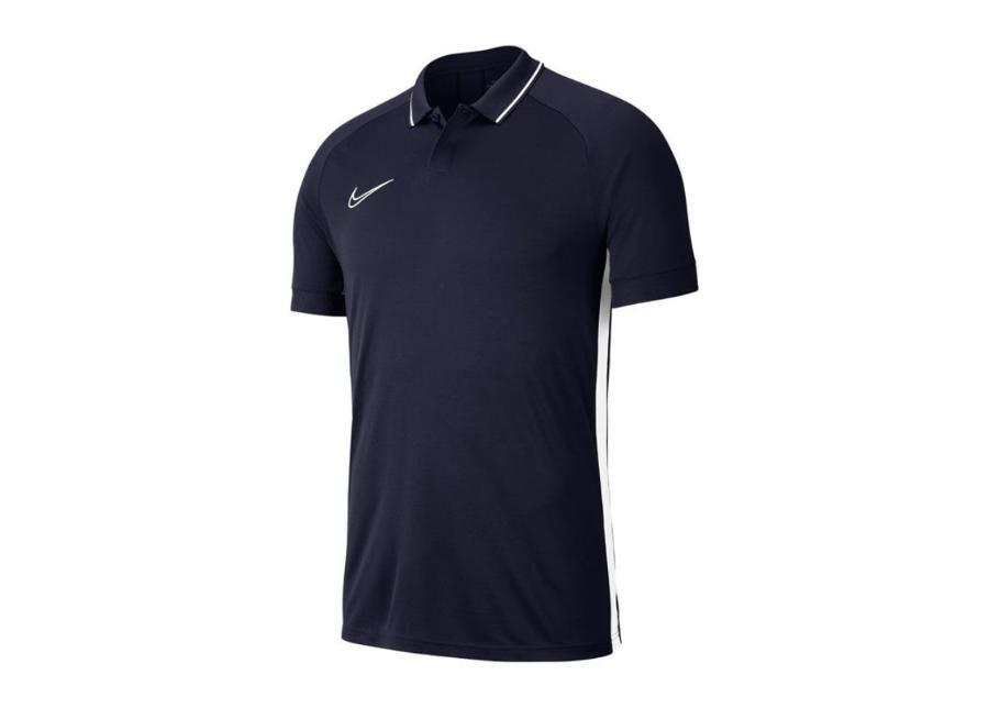Image of Nike Miesten poolopaita Nike Dry Academy 19 Polo M BQ1496-451