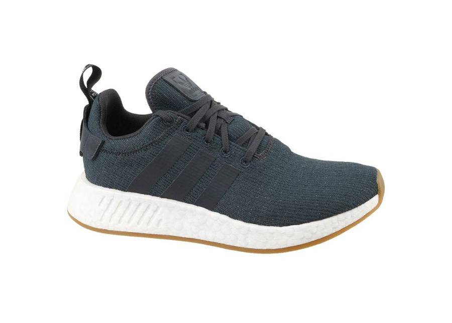 Image of Adidas Miesten vapaa-ajan kengät Adidas Nmd_R2 M CQ2400
