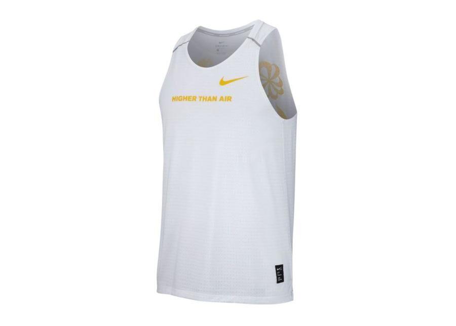 Image of Nike Miesten hihaton treenipaita Nike Rise 365 Tank Artist M BV9279-100