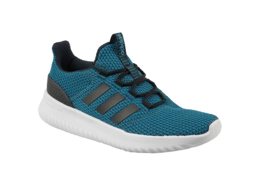 Image of Adidas Miesten vapaa-ajan kengät Adidas Cloudfoam Ultimate M BC0122