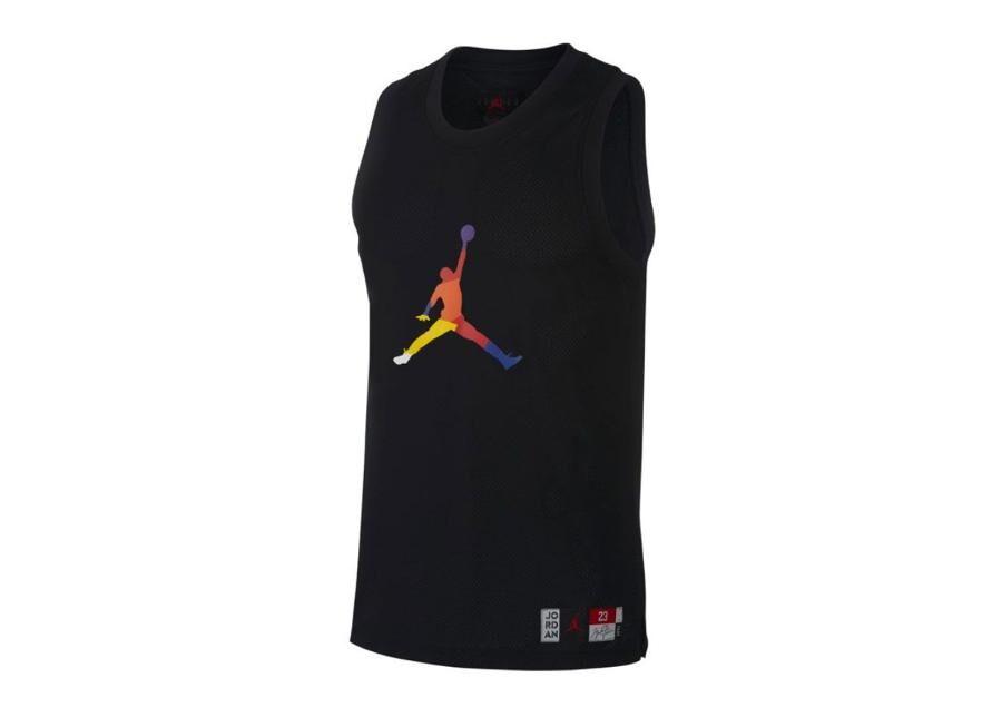 Image of Miesten hihaton t-paita Nike Jordan DNA M AV0046-010