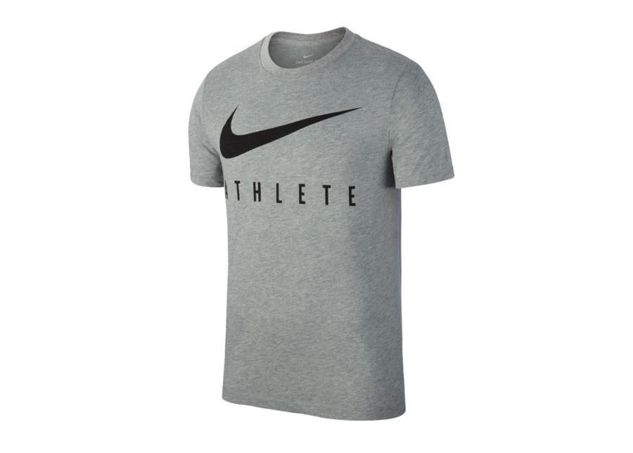Image of Nike Miesten treenipaita Nike Dry Tee DB Athlete M BQ7539-063