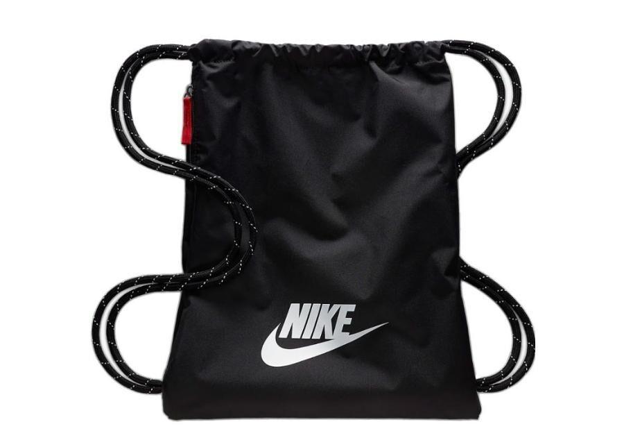 Image of Kenkäpussi Nike Heritage Gymsack BA5901-010