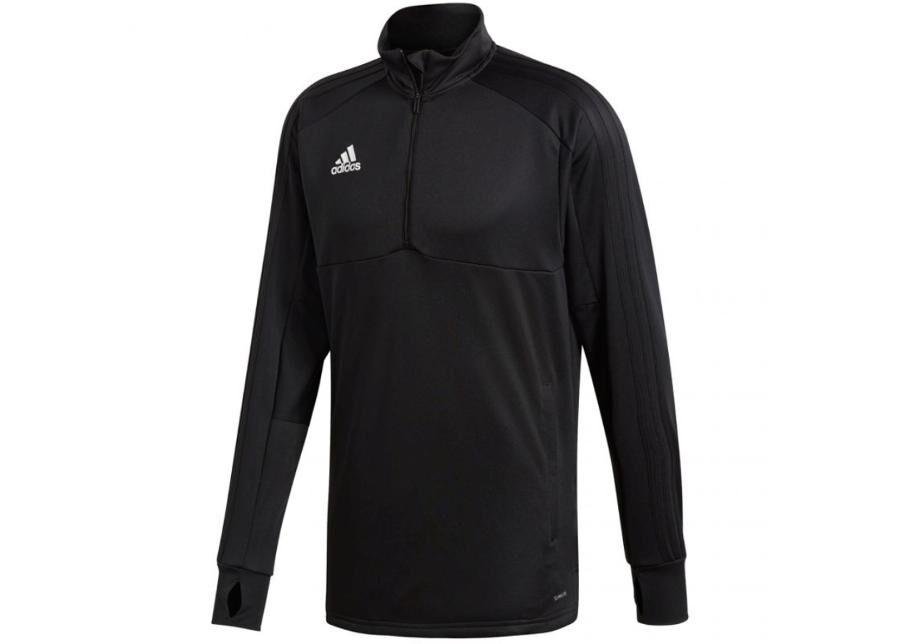 Image of Adidas Miesten verryttelytakki Adidas Condivo 18 Training Top Multisport M BS0602