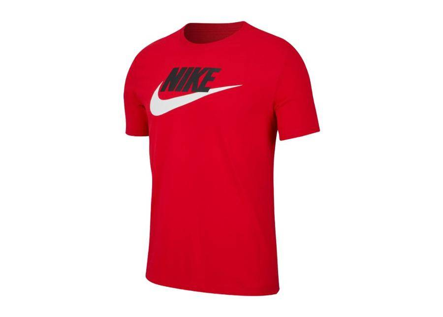 Image of Miesten t-paita Nike NSW Tee Icon Futura M AR5004-657