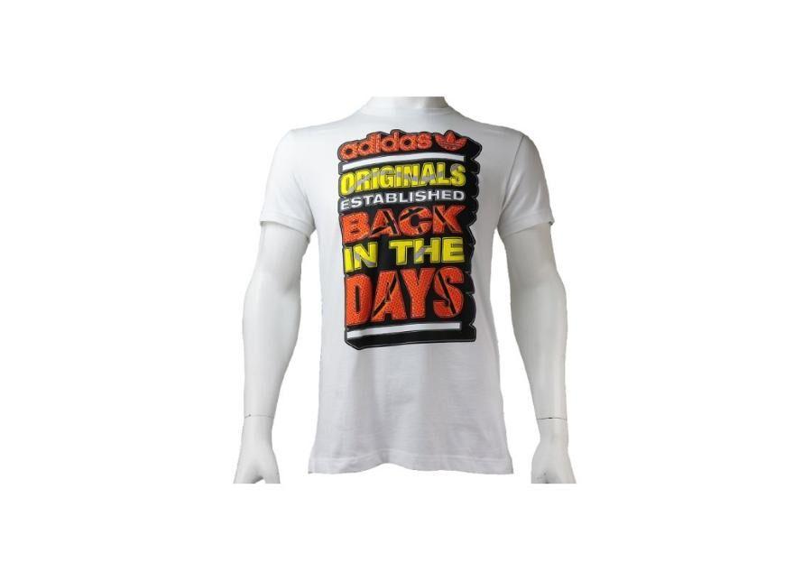 Image of Miesten t-paita Adidas Hertiage Tee M Z36492