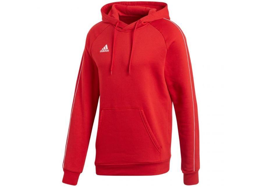 Image of Adidas Miesten huppari Adidas CORE 18 HOODY M CV3337