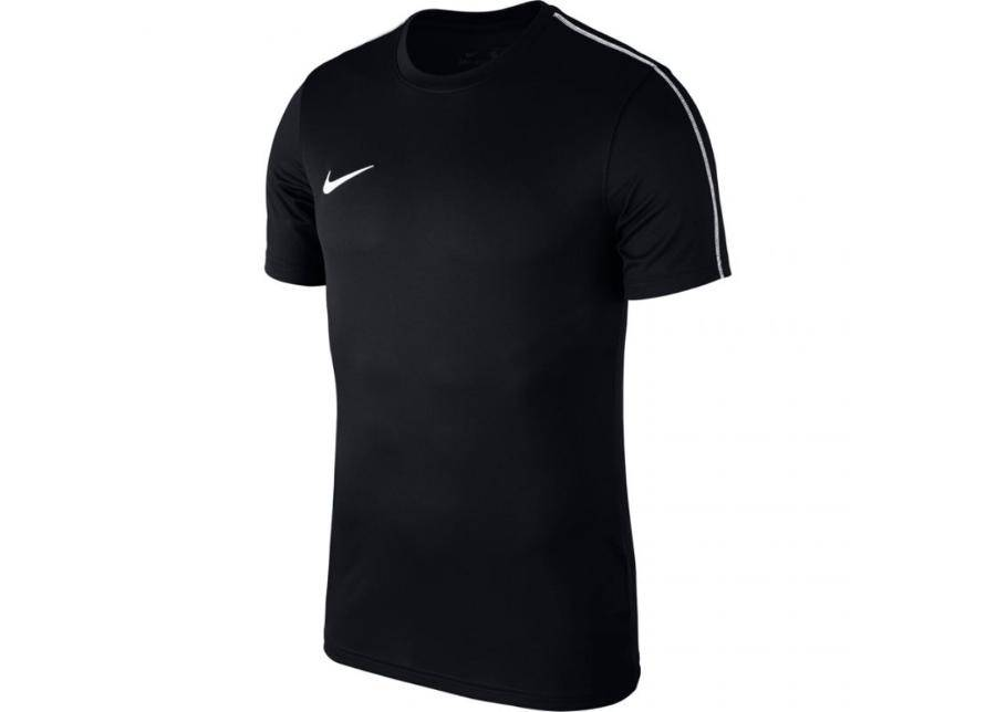 Image of Nike Miesten jalkapallopaita Nike Dry Park 18 SS M AA2046-010
