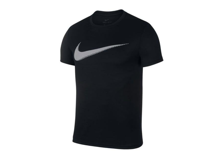 Image of Nike Miesten treenipaita Nike Superset Top SS M BV2873-010