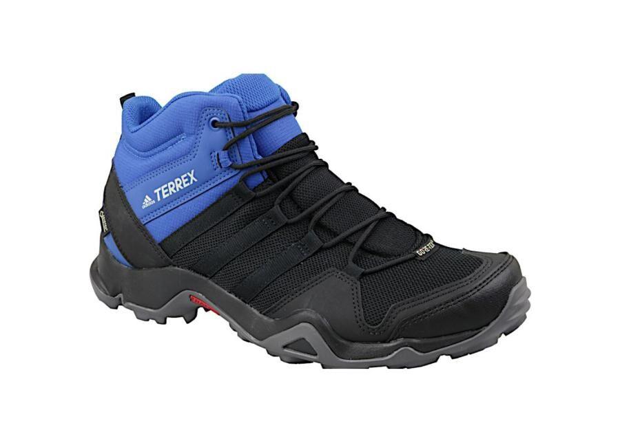 Image of Adidas Miesten vapaa-ajan kengät Adidas Terrex AX2R Mid GTX M AC8035
