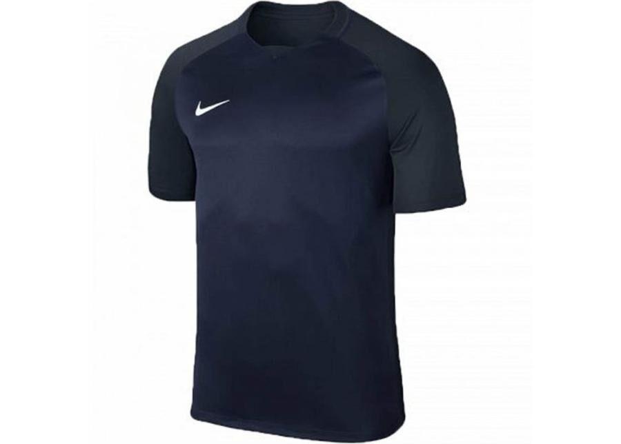 Image of Nike Miesten treenipaita Nike NK Dry Trophy III Jersey SS M 881483 410
