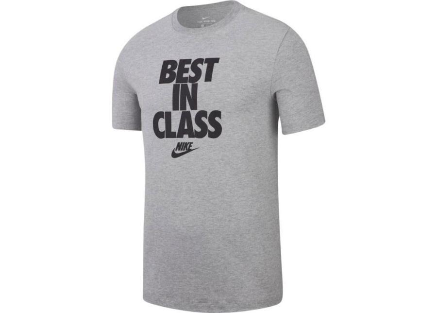 Image of Miesten treenipaita Nike M NSW SS Tee BTS BV7530-063
