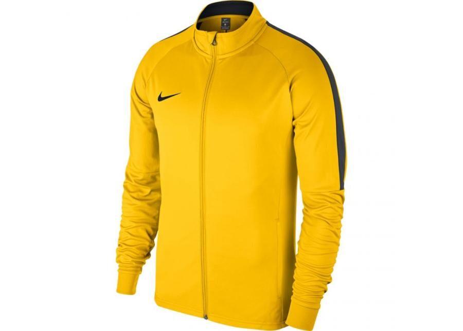 Image of Nike Miesten verryttelytakki NIKE DRY ACADEMY 18 KNIT TRACK M 893701 719
