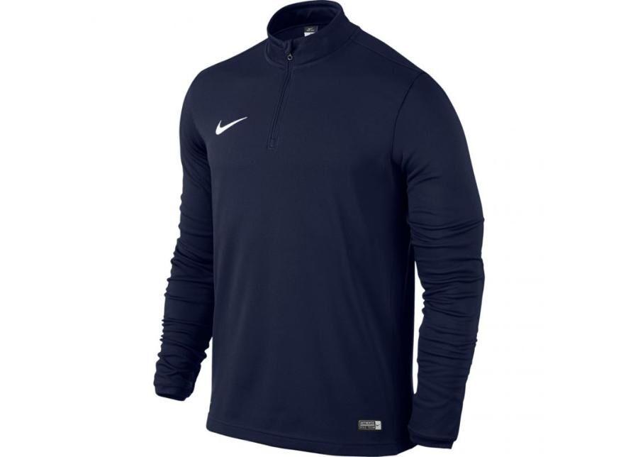 Image of Nike Lasten verryttelytakki NIKE ACADEMY 16 MIDLAYER TOP JR 726003 451