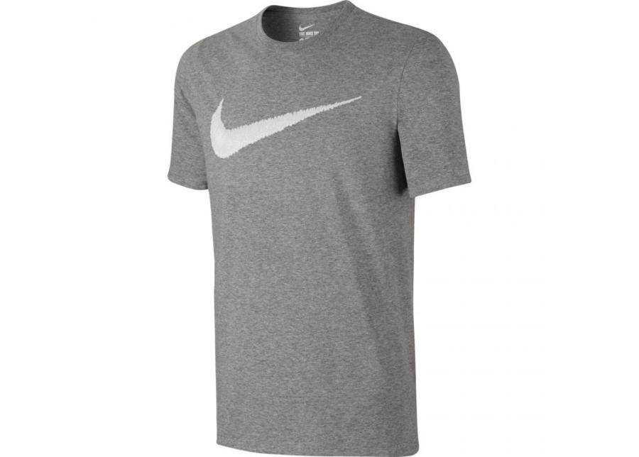 Image of Miesten vapaa-ajanpaita Nike Hangtag Swoosh M 707456-063