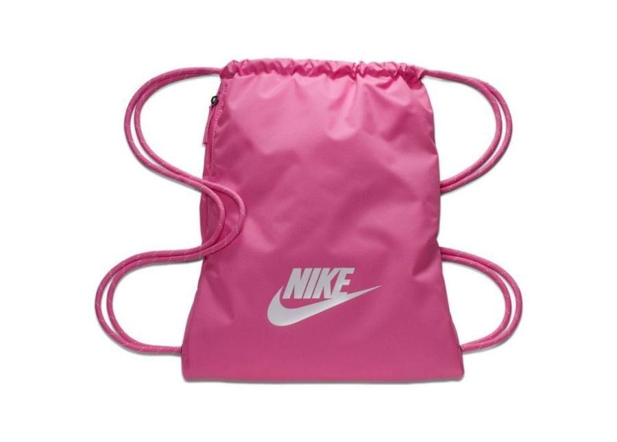 Image of Kenkäpussi Nike Heritage Gymsack 2.0 BA5901-610