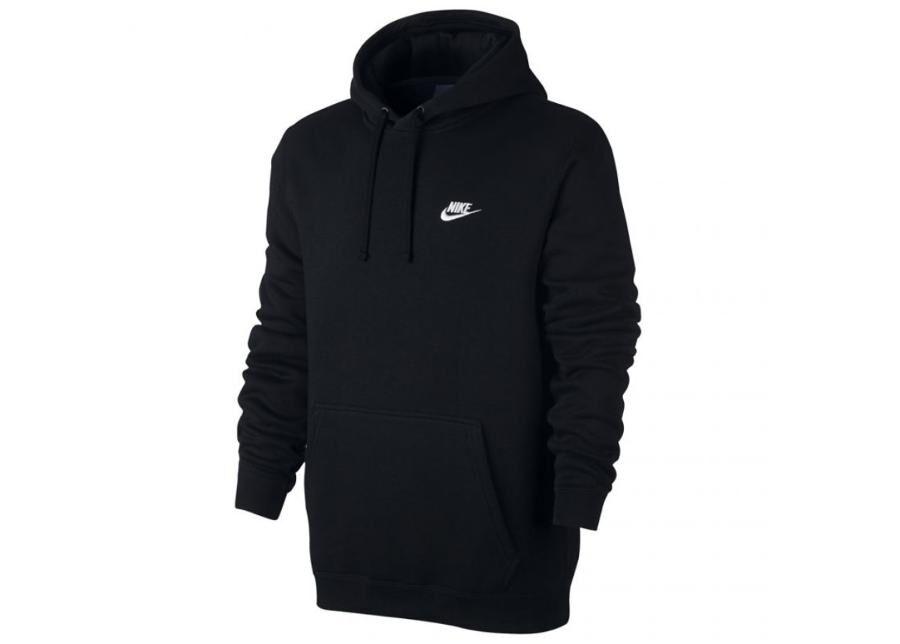 Image of Nike Miesten huppari Nike NSW HOODIE PO FLC CLUB M 804346 010